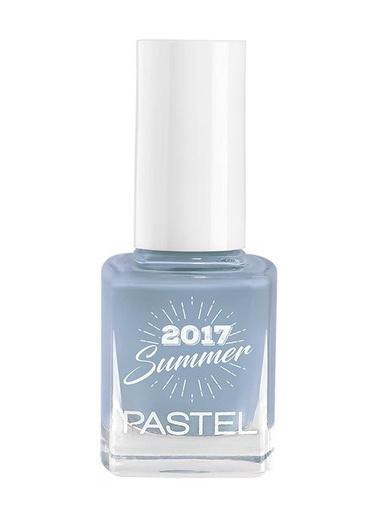 Pastel Pastel 2017 Summer 248 Oje Mavi